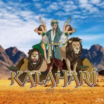 Kalahari 2015