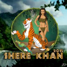 Shere Khan 2015