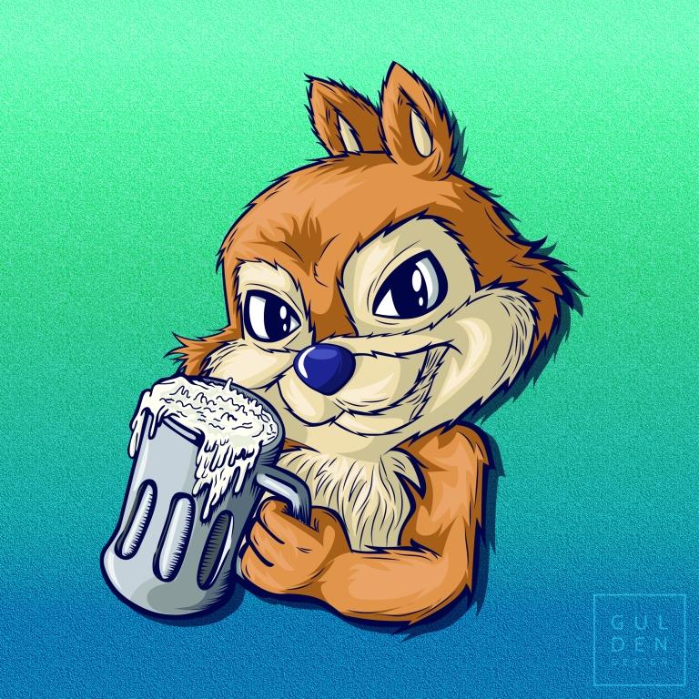 drunkensquirrel